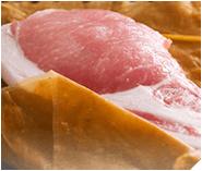 極熟 香味和紙包み「ブランド豚 味噌焼き」