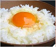 伊勢丹で大好評「イーハトーヴ 卵かけごはんセット」