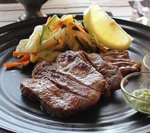 【牛タン 厚切り】仙台名物 肉厚牛たん 500g