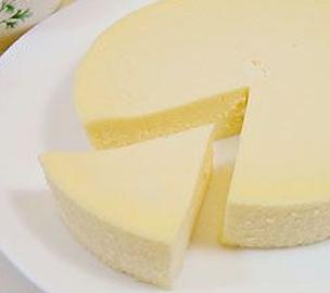 濃厚チーズケーキ2個セット
