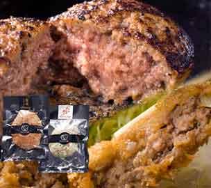 門崎熟成肉 格之進 金格ハンバーグ メンチカツ詰合