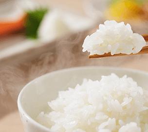 お米マイスターも絶賛、福島県中通り産コシヒカリ白米(10kg)