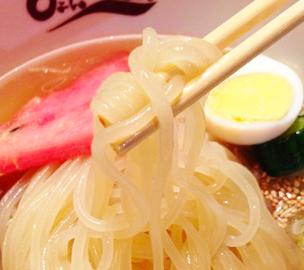 ぴょんぴょん舎 盛岡冷麺