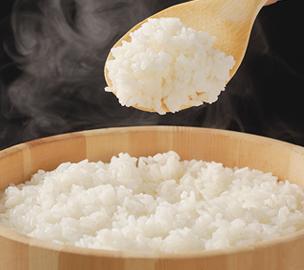 福島県中通り産コシヒカリ白米