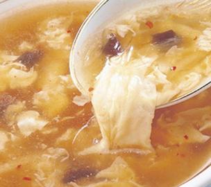 気仙沼名産ふかひれ濃縮スープ
