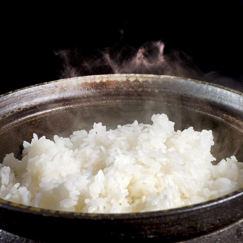 特別栽培米 天栄米の写真
