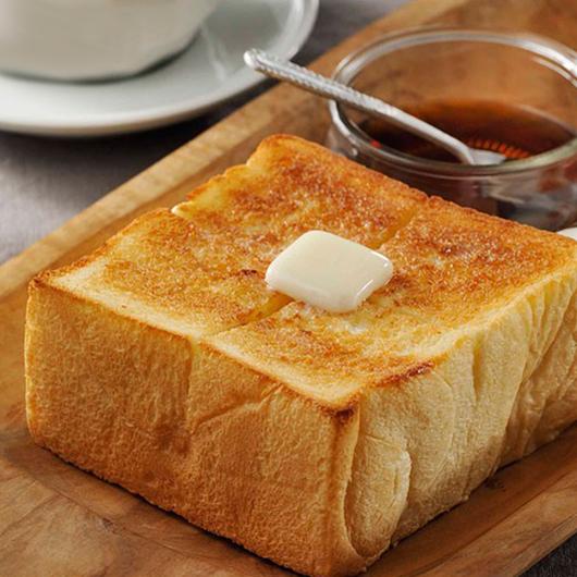 芦屋の最上級食パンの写真