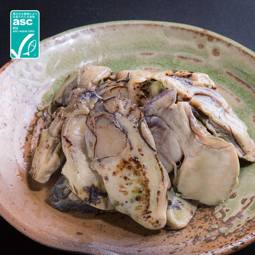 牡蠣三昧3種セットの写真