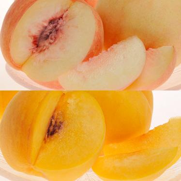 「桃水&光月」約2kg 送料無料