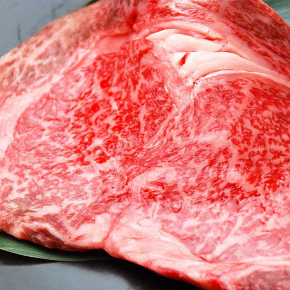 銘柄福島牛 サーロインステーキ肉
