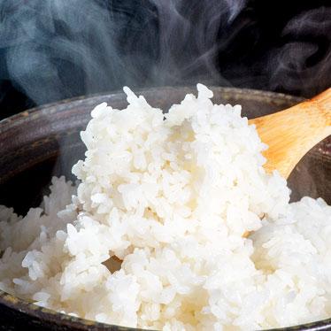 特別栽培 天栄米