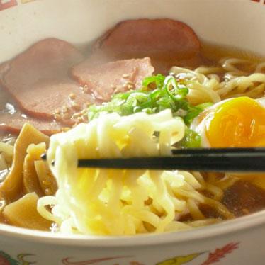 「福島の食品福袋」喜多方ラーメンなど詰合せ
