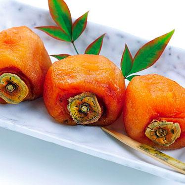 伊達産あんぽ柿 8袋