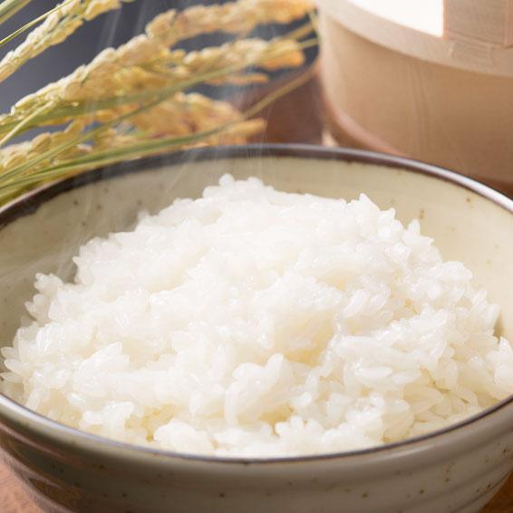 会津産コシヒカリ(特別栽培米)20kg