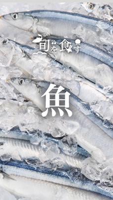 旬を食す 魚