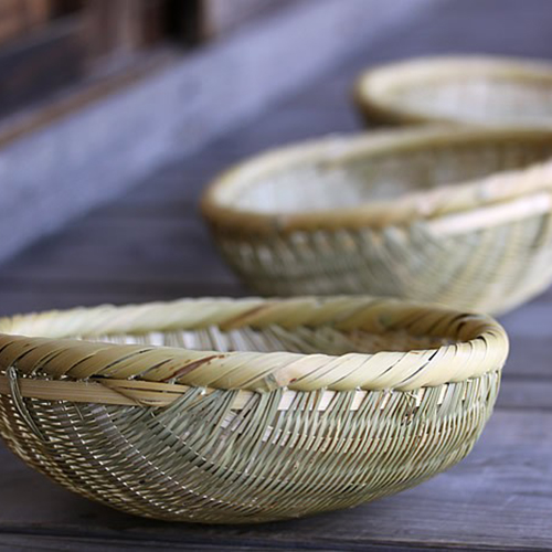 米とぎざる3合用の写真