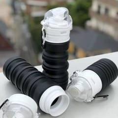 たためる「水筒」の写真