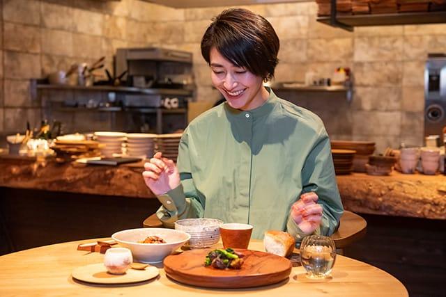 蕎麦 Hajime