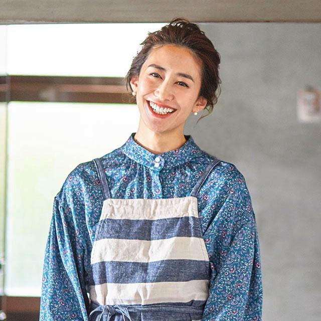 神山まりあさんの、ほんわか幸せレシピ【キャベツとホヤガーリックの簡単ペペロンチーノ】の写真