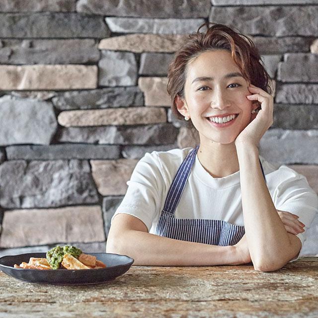 神山まりあさんの、ほんわか幸せレシピ【愛情たっぷり 一汁一菜で作る鮭レシピ】