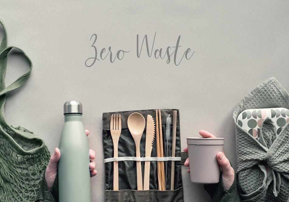 ゴミ削減につながる商品を選ぶポイント
