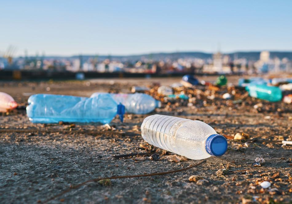 脱プラスチックとは、プラスチックの利用を減らすこと