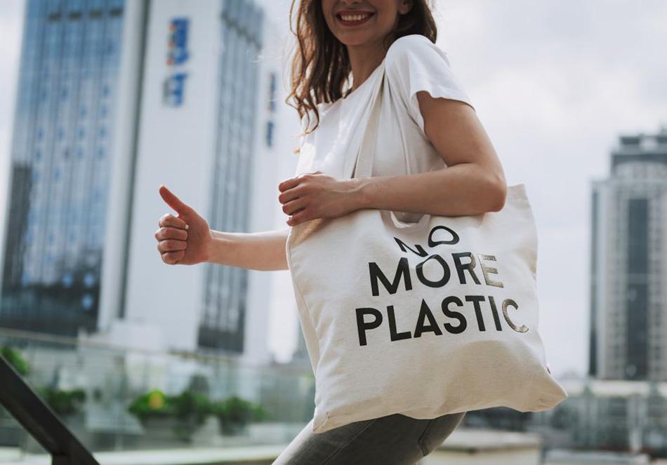 一人ひとりが、プラスチックごみの問題解決に貢献できる