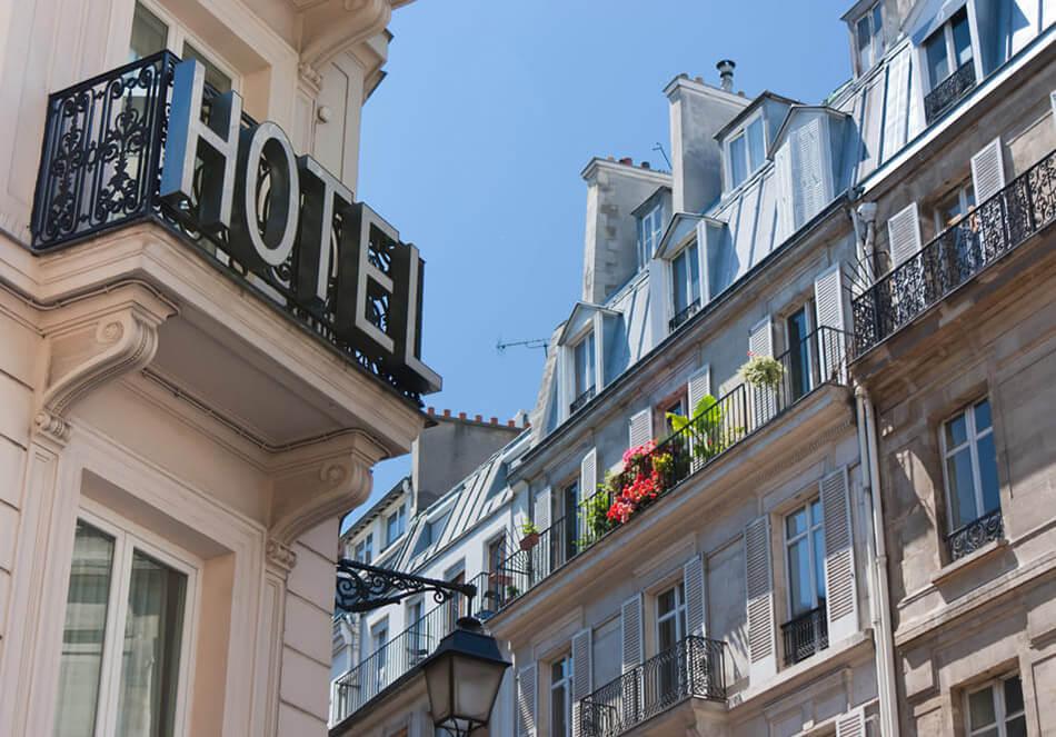 オーガニック素材の活用に取り組むホテルなどの認証「BIO HOTEL」(外部サイト)