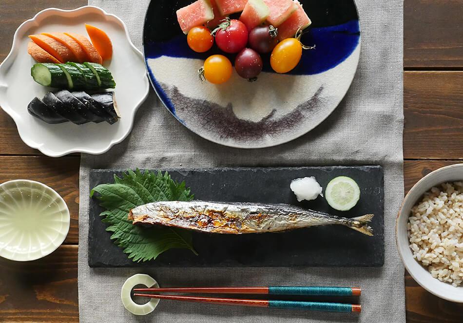 簡単!野菜も魚もぬか漬けに。<br>毎日の幸せ「わたしのぬか床」の写真