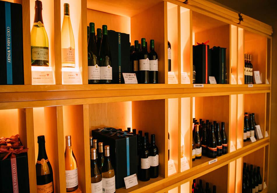 愛されるワイン