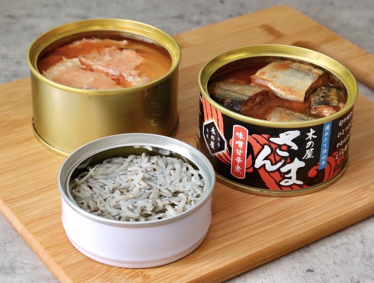 <center>日本の食卓の強い味方! 魚の缶詰で「魚食」を習慣に</center>の写真