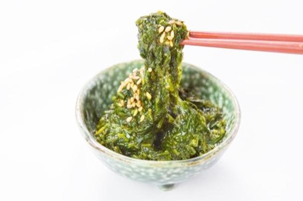 健康海藻、あかまのアカモク