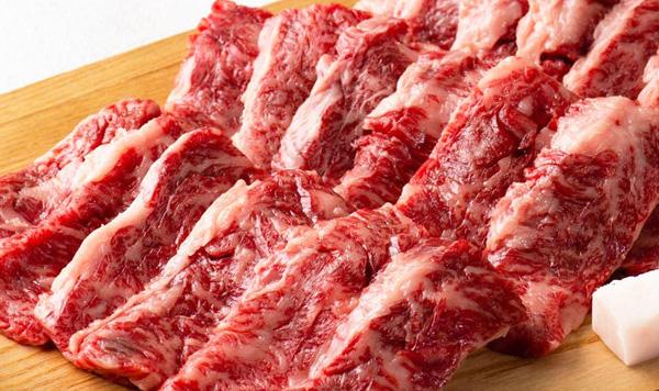 黒毛和牛(焼き肉用)