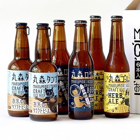 丸森クラフトビール