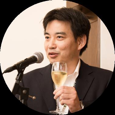 岩田課長の画像