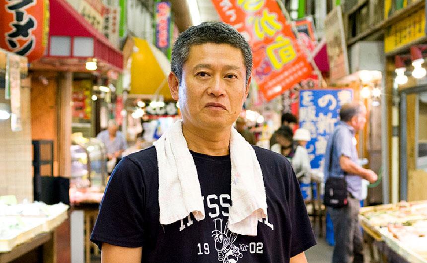 永野隆昭さんの写真