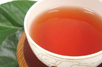 高倉びわ茶