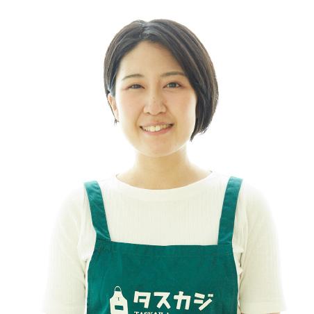 飯泉友紀さんの写真
