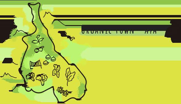 Organic Town - Aya