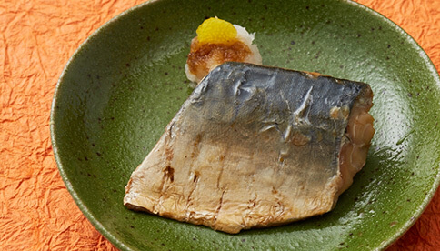 お魚惣菜セット