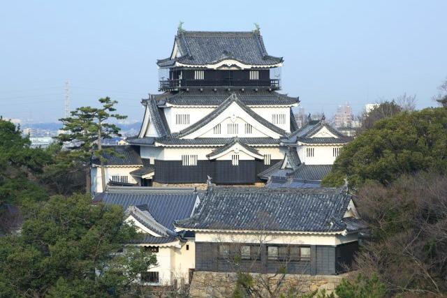岡崎を巡る旅