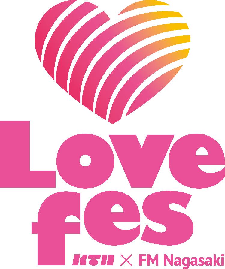 ラブフェス ロゴ