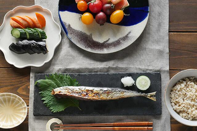 簡単! 野菜も魚もぬか漬けに。毎日の幸せ「わたしのぬか床」