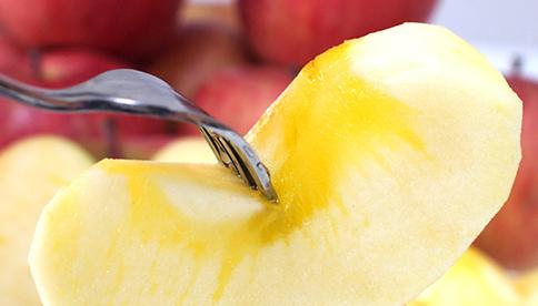 最高級ランク、サンふじりんご