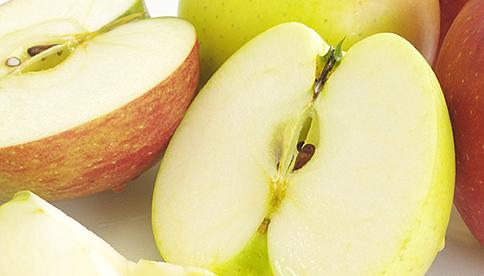 青森産の産直りんご(選べる品種)
