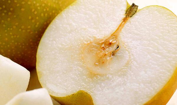 白井の梨「豊水」
