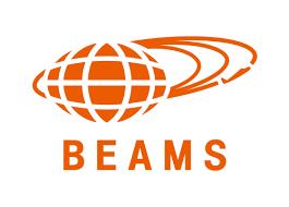 株式会社ビームスのロゴ