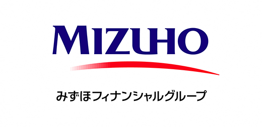 株式会社みずほフィナンシャルグループのロゴ