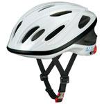 通学用自転車ヘルメット