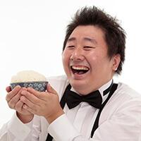 顔写真:フォーリンデブ 橋本陽さん
